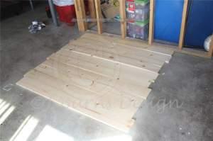 (10) 1x 6 x 50 stock lumber